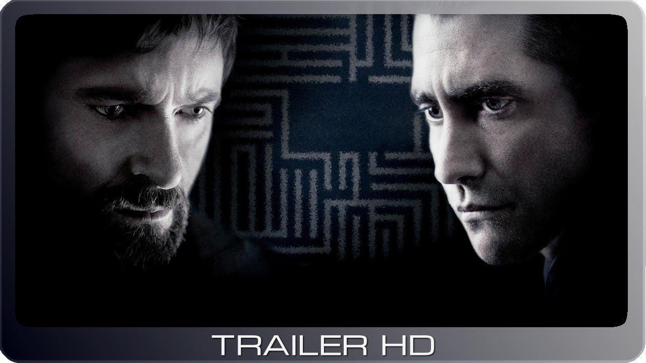 Prisoners Trailer Deutsch