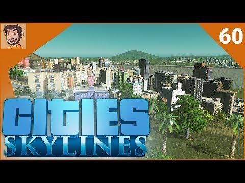 Cities: Skylines - Part 60 | NO SCHOOLS HERE
