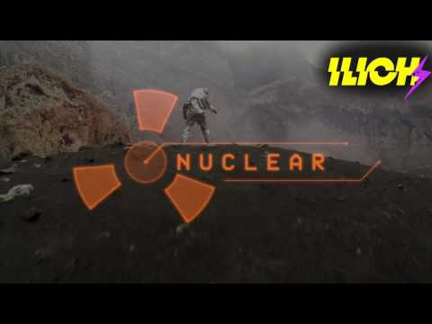 Download Youtube: Ilich - Nuclear (feat. Apache) [Official Lyric Video]