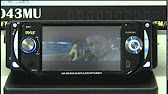 Review innovatek in 4303dtm all in one car entertainment youtube 733 swarovskicordoba Images
