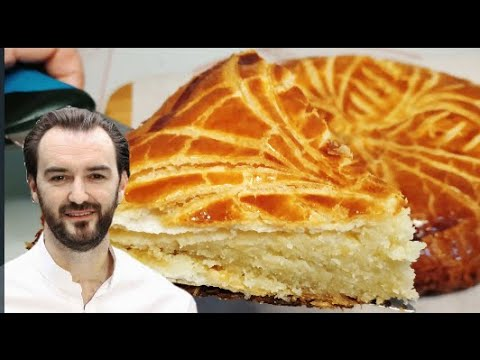 voici-la-recette-de-la-galette-des-rois-à-l'amande,-de-cyril-lignac