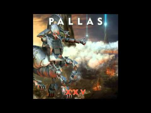 Video Review Pallas - XXV