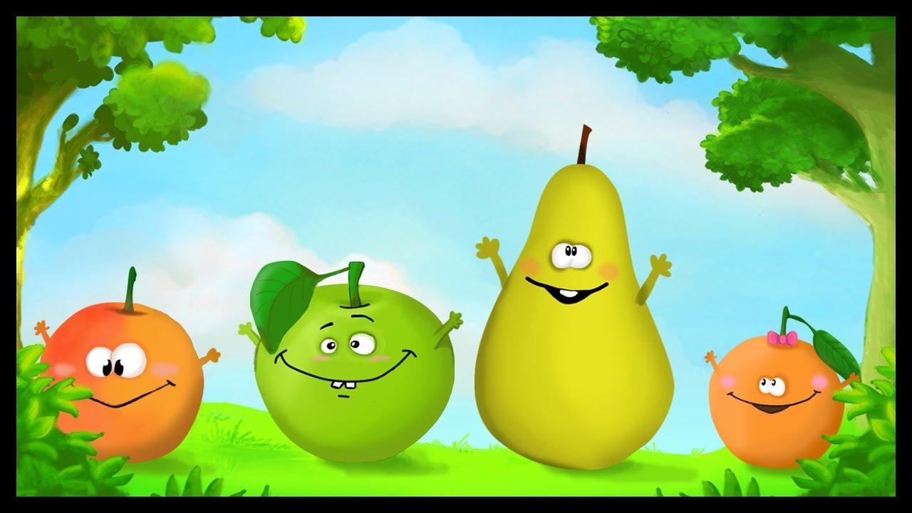 Pomme p che poire abricot youtube - Maison de la pomme et de la poire ...
