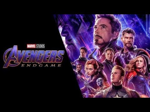 ---------Avenger End Game Tutor-----           Tutorial Instal EyeOs Pada Windows 10 thumbnail
