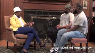 The Skorpion Show Interviews OWN TV