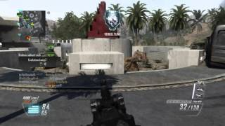 Bo2 Cw Evolution Vs Remake NS