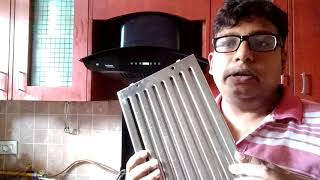 Hindware Revio 60 autoclean chimney Review