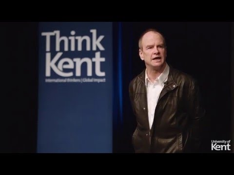 What is a Liberal Arts degree? | Dr Glenn Bowman | Think Kent