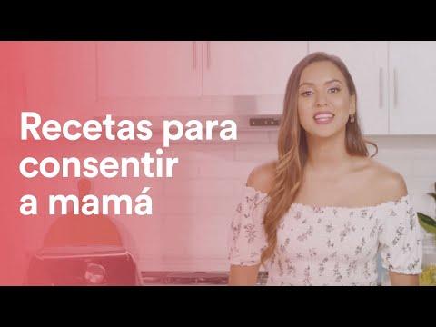 Recetas para consentir a mamá | Coppel