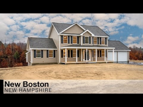 Video of 81 Wright Drive | New Boston, New Hampshire real estate & homes by Tom Beauchemin