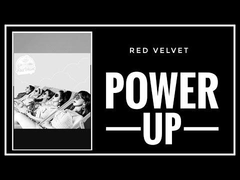 [INDO SUB] RED VELVET - POWER UP Easy Lyrics (Terjemahan)