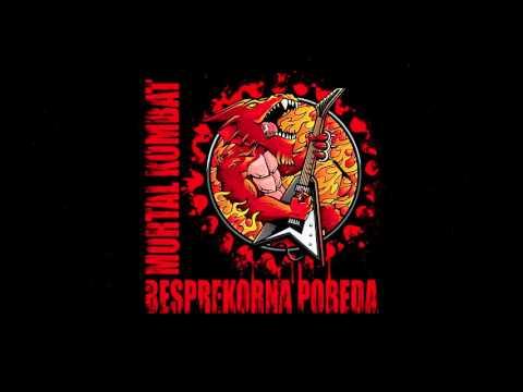 Mortal Kombat - FK Metalac