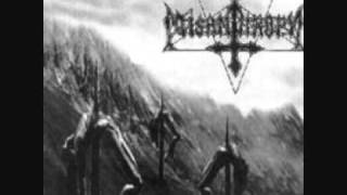 Misanthropy - The Cleansing