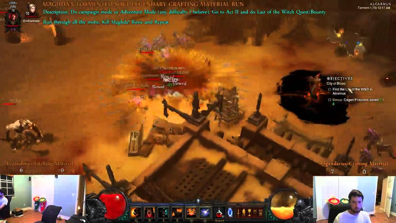 how to run diablo in windowed mode
