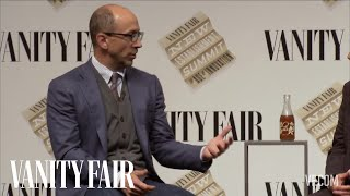 Twitter C.E.O. Dick Costolo: We've Received Threats from ISIS