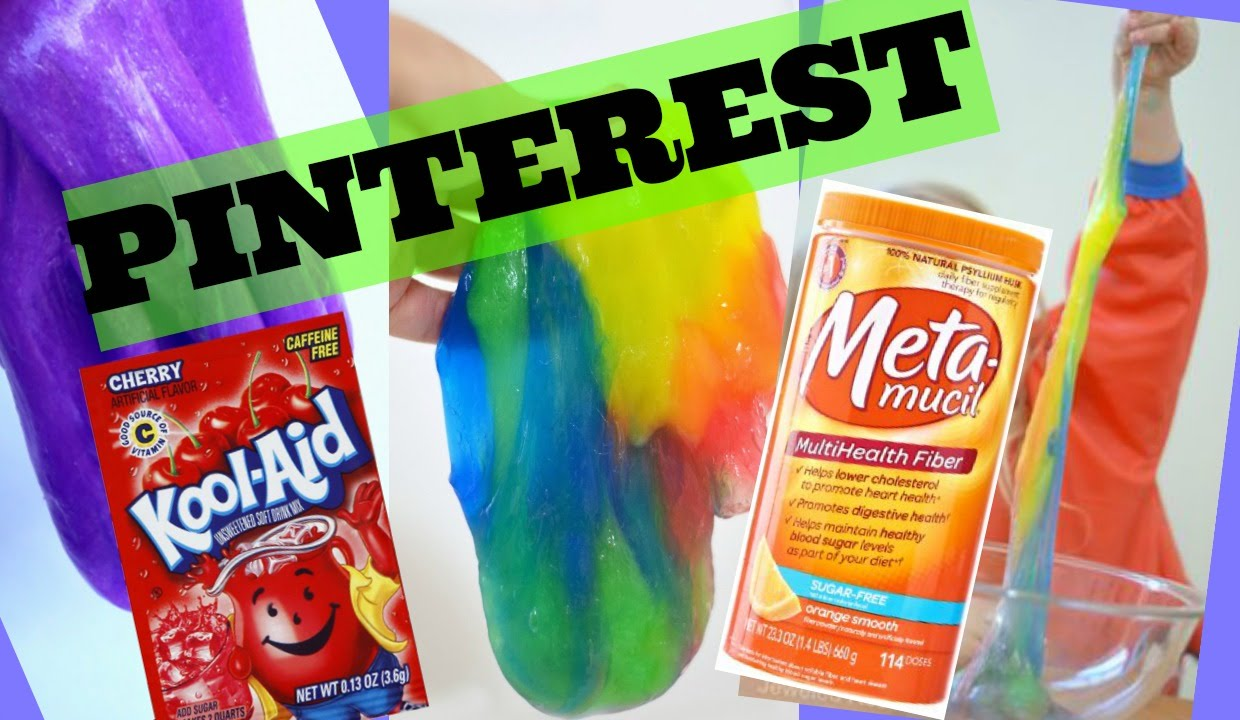 Diy edible slime with kool aid pinterest maddie ryles youtube ccuart Images