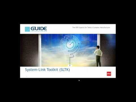 System-Link Toolkit