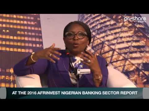 Attracting Investments into Nigeria by Ibukun Awosika