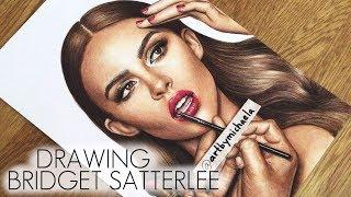 Drawing Bridget Satterlee