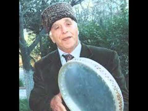 "Suleyman Abdullayev ""Cahargah"""
