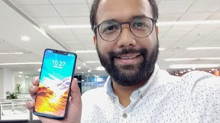 AMA On POCOPHONE F1- Features & First Impressions