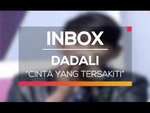 Dadali - Cinta yang Tersakiti (Karnaval Inbox Kudus)