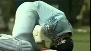 Shoaib Akhtar The Killer