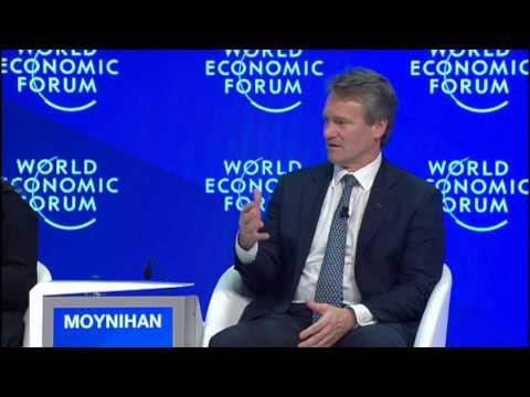 Brian Moynihan - Co-Chairs - Responsibility