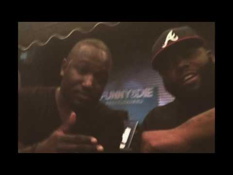 Hannibal Buress: Handsome Rambler EP 22. The Killer Mike episode
