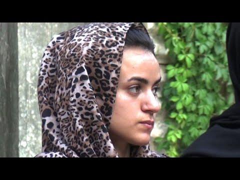 Jesidin trifft in Deutschland ihren früheren IS-Peiniger