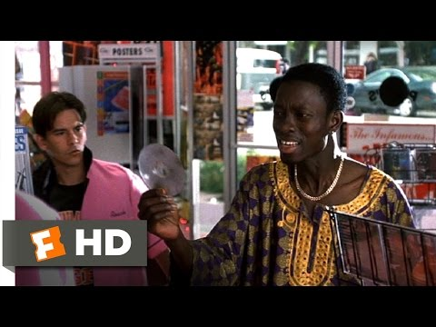Next Friday (2000) - I Can\'t Get Jiggy With This Scene (7/10)   Movieclips