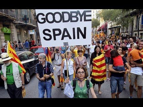 Farewell Spain?