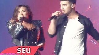 Demi Lovato Ft. Joe Jonas - Wouldn