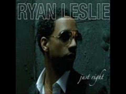 Ryan Leslie - Its Love(that i feel)