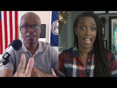 """Black Guy Gives Another Point of View To The """"Why Does MTV's Decoded Hate White People"""" Video"""