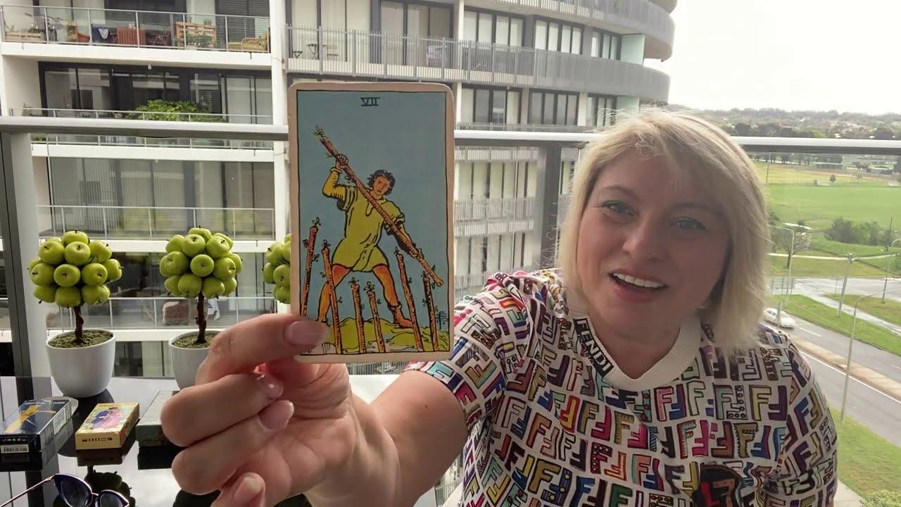 ДЕВА – ТАРО прогноз на НОЯБРЬ 2020 года от ANGELA PEARL