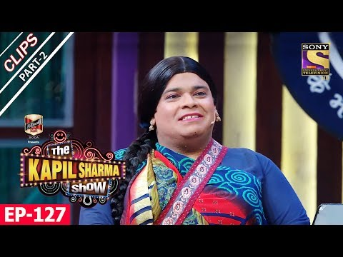 Santosh Hosting Ke Bhail Crorepati – The Kapil Sharma Show – 13th August, 2017