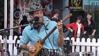 Juzzie Smith | Broadbeach Blues 2012 - 2/2