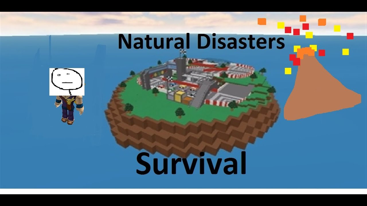 how to dance in roblox natural disaster