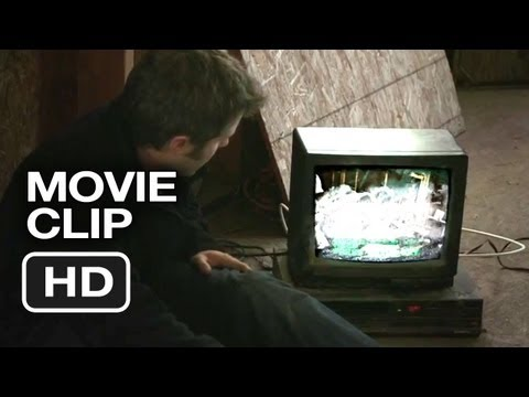 Resolution Movie CLIP - The TV (2013) - Horror Movie HD