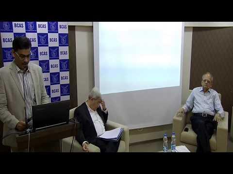 "Expert Chat @ BCAS On ""Benami Property Transactions Act"""
