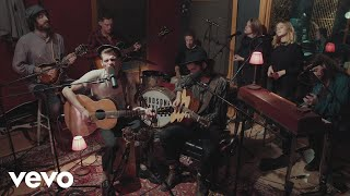 Hudson Taylor - Run with Me (Acoustic Session)