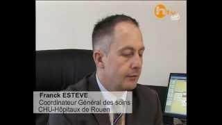 Projet de soins du CHU-Hôpitaux de Rouen
