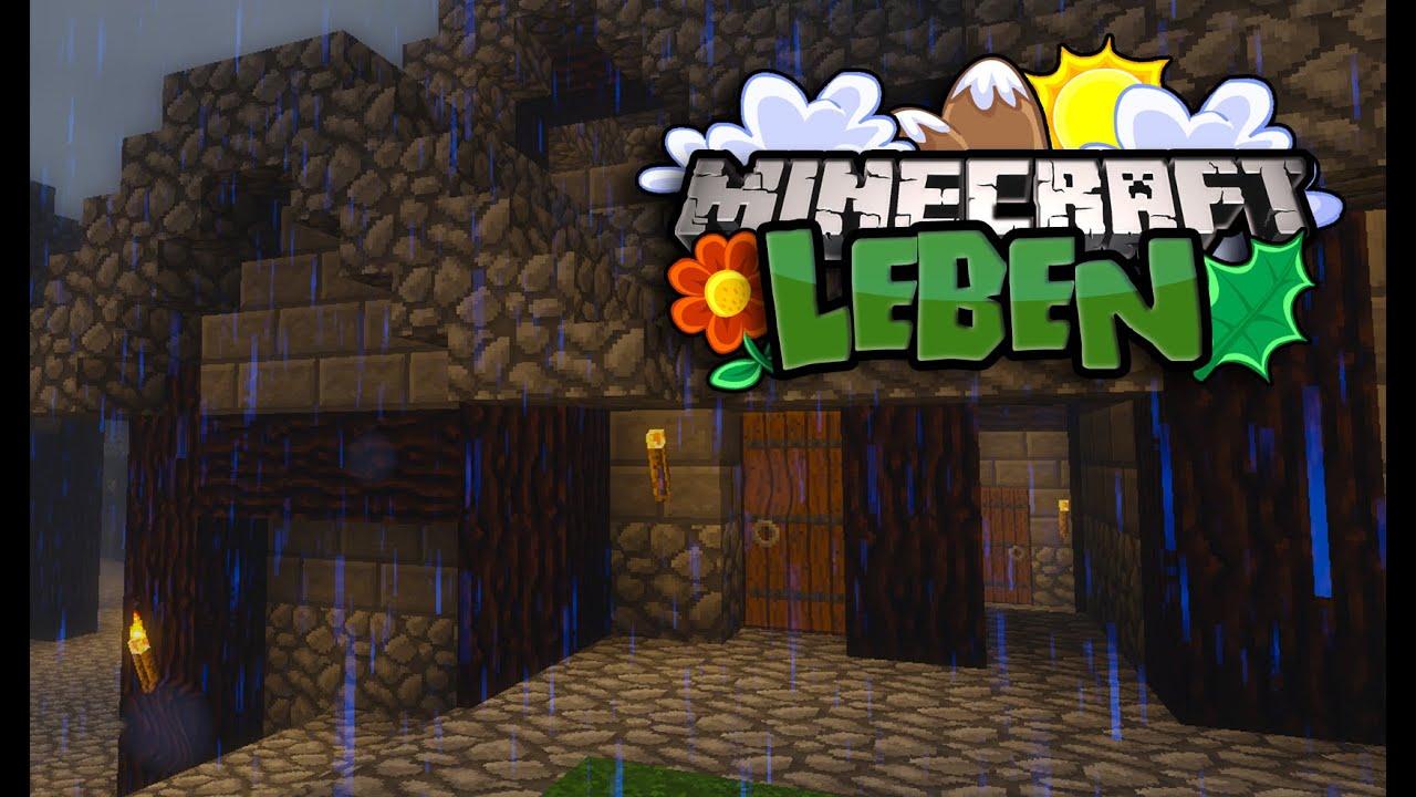 36 haus einrichten minecraft leben youtube - Minecraft haus einrichten ...