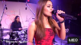 "Neo Music - ""Versace on the floor"" at Pacha Macau Studio City 
