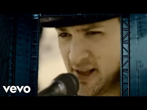 Good Charlotte - The River ft. M. Shadows, Synyster Gates (Official Music Video)