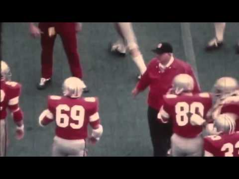 Big Ten Icons: Archie Griffin 1