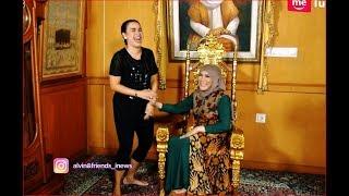 Penuh Foto Lawas, Begini Isi Rumah Gadang Dorce Gamalama Part 01 - Alvin & Friends 06/11