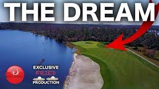 THE DREAM GOLF COURSE - LAKE NONA, ORLANDO