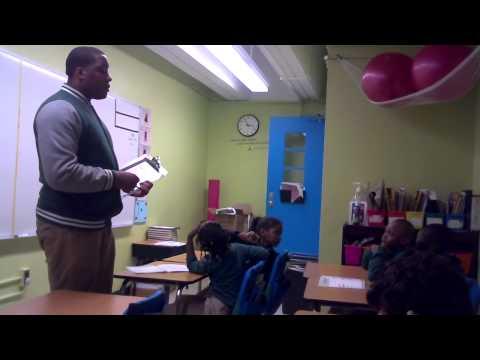 1st Grade Reading Intervention Group
